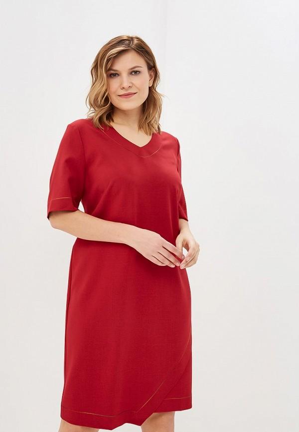купить Платье Balsako Balsako MP002XW1HN5S по цене 3240 рублей