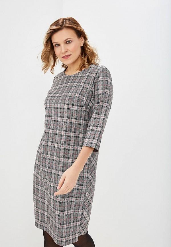 купить Платье Balsako Balsako MP002XW1HN6U по цене 4320 рублей