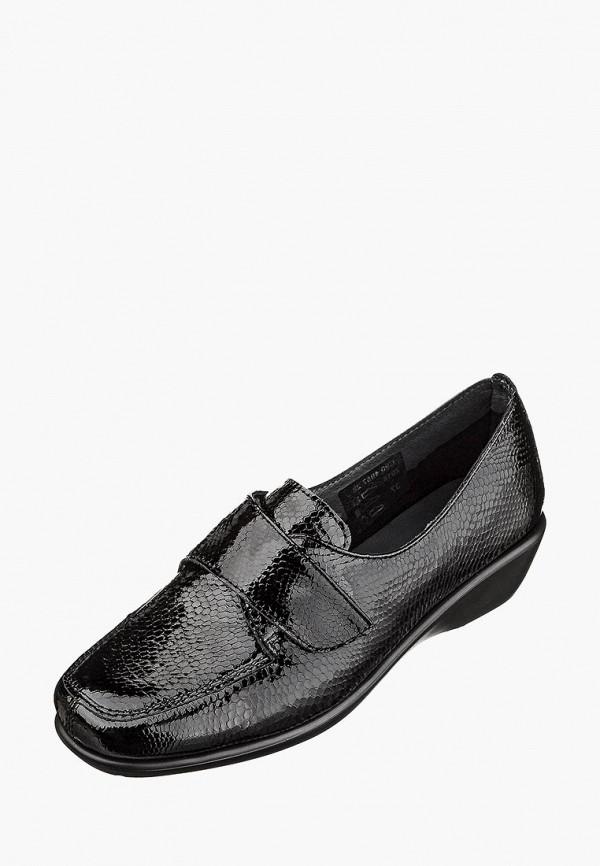 женские туфли goergo, черные