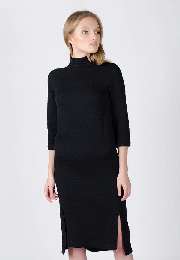 Купить Платье Kriza, mp002xw1hngn, черный, Осень-зима 2018/2019