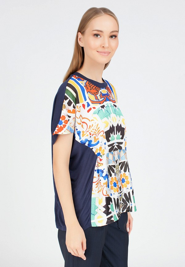 Блуза Serginnetti