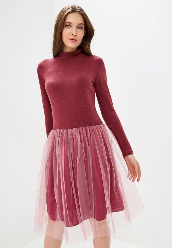 Платье Ла Треви Ла Треви MP002XW1HO88 цена 2017