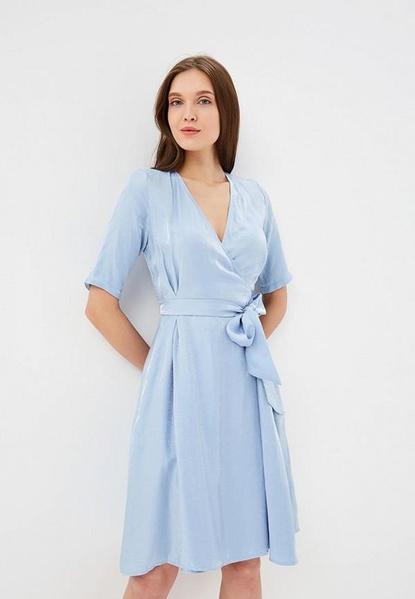 Платье Ла Треви Ла Треви MP002XW1HO8P цена 2017