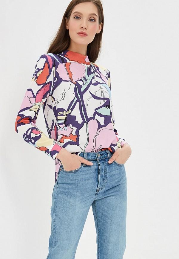 цена Блуза Akimbo Akimbo MP002XW1HOJ2 онлайн в 2017 году
