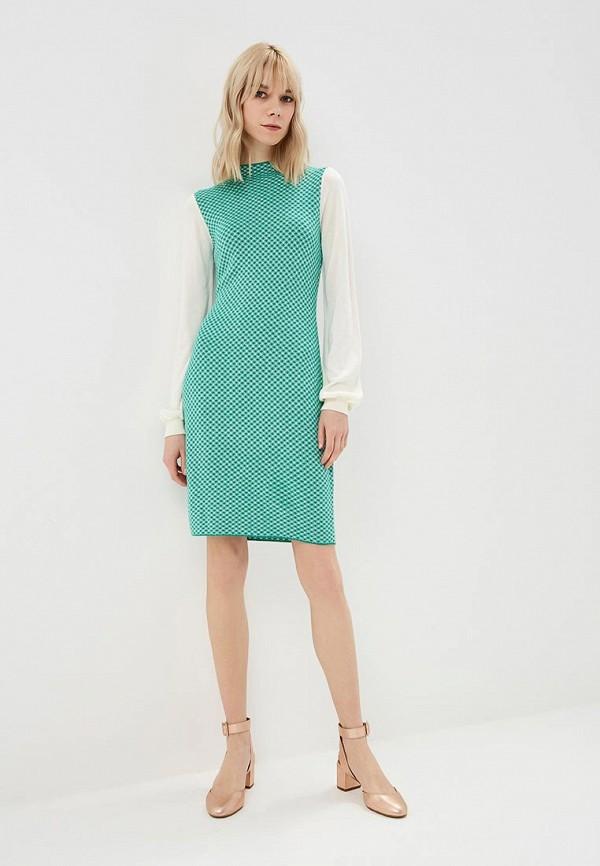 Платье MaryTes цвет зеленый  Фото 2