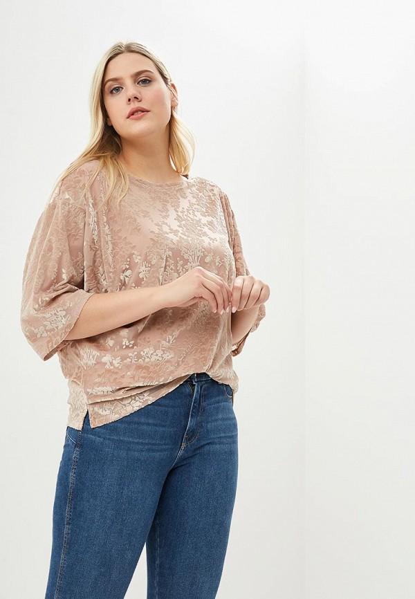 цена Блуза Montebella Style Montebella Style MP002XW1HOMM