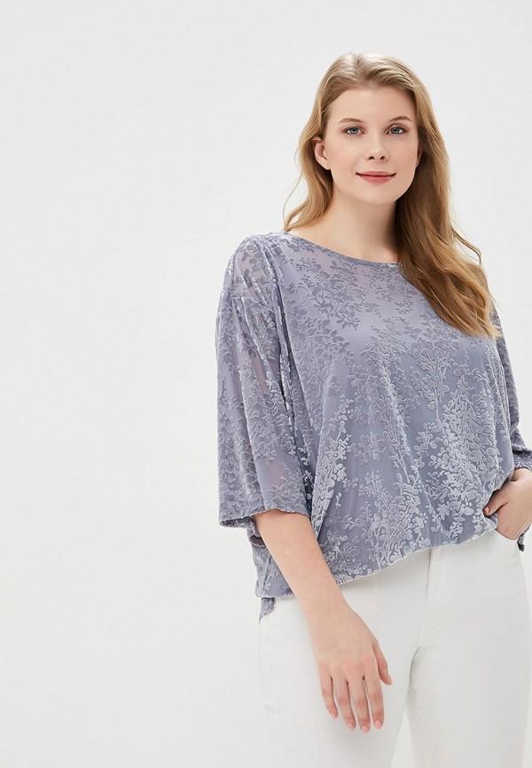 Блуза Montebella Style Montebella Style MP002XW1HOMP