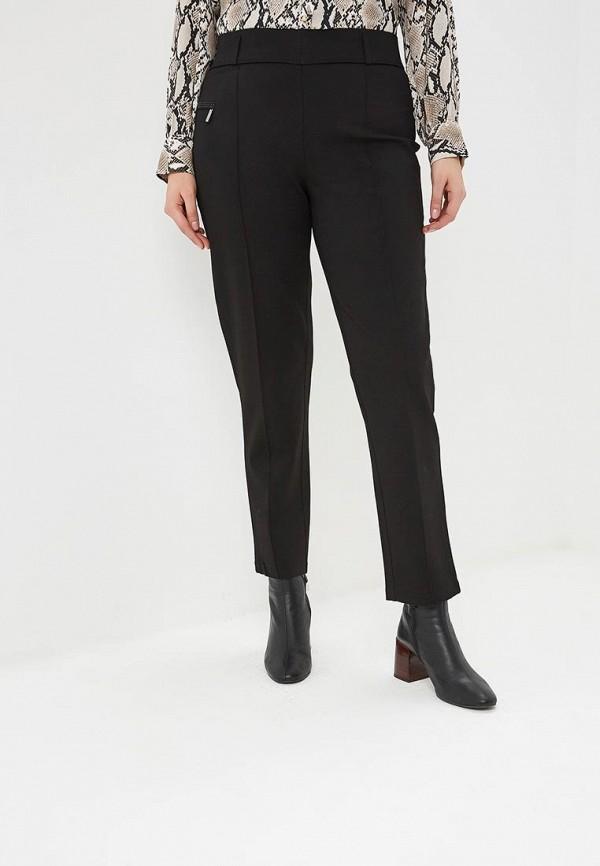 женские брюки daniel diaz, черные