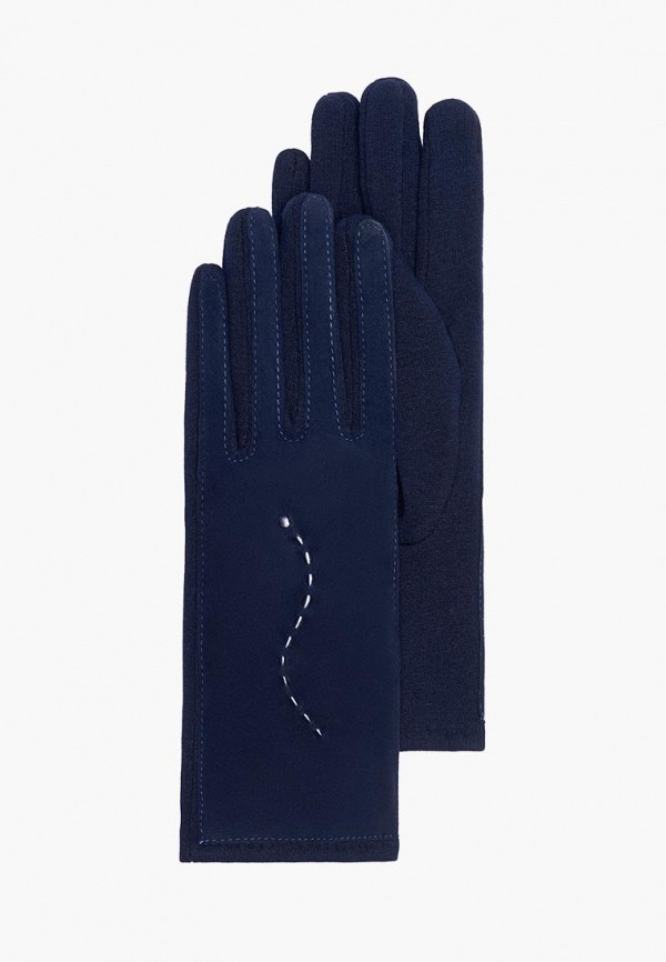 Купить Перчатки Mellizos, mp002xw1houa, синий, Осень-зима 2018/2019