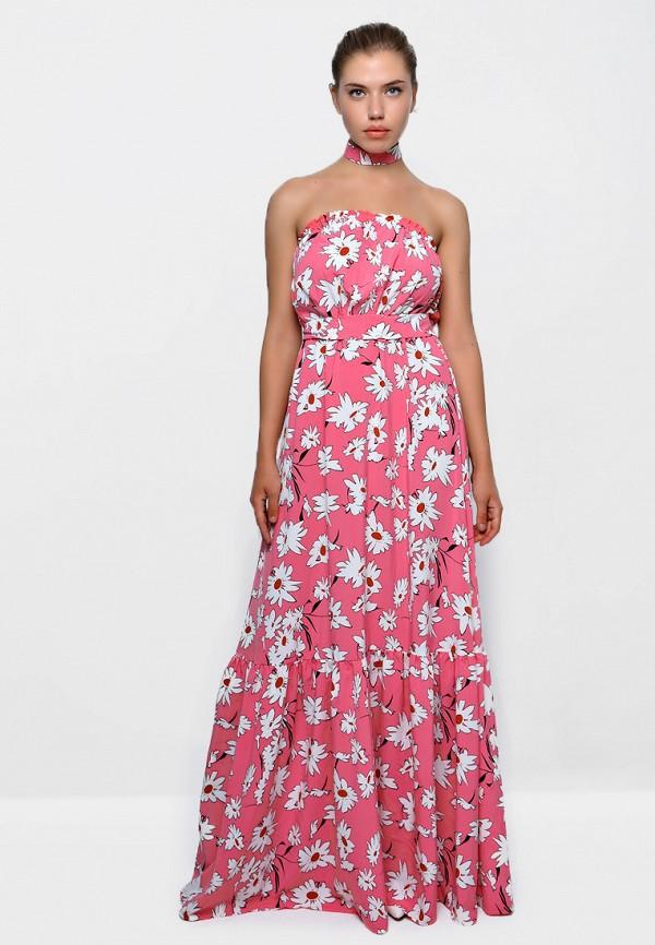 Платье Malaeva Malaeva MP002XW1HOVZ платье malaeva malaeva mp002xw15i4g