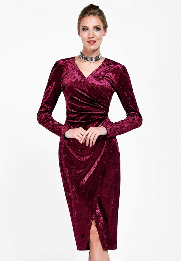 цена Платье Alisia Fiori Alisia Fiori MP002XW1HPI6 онлайн в 2017 году