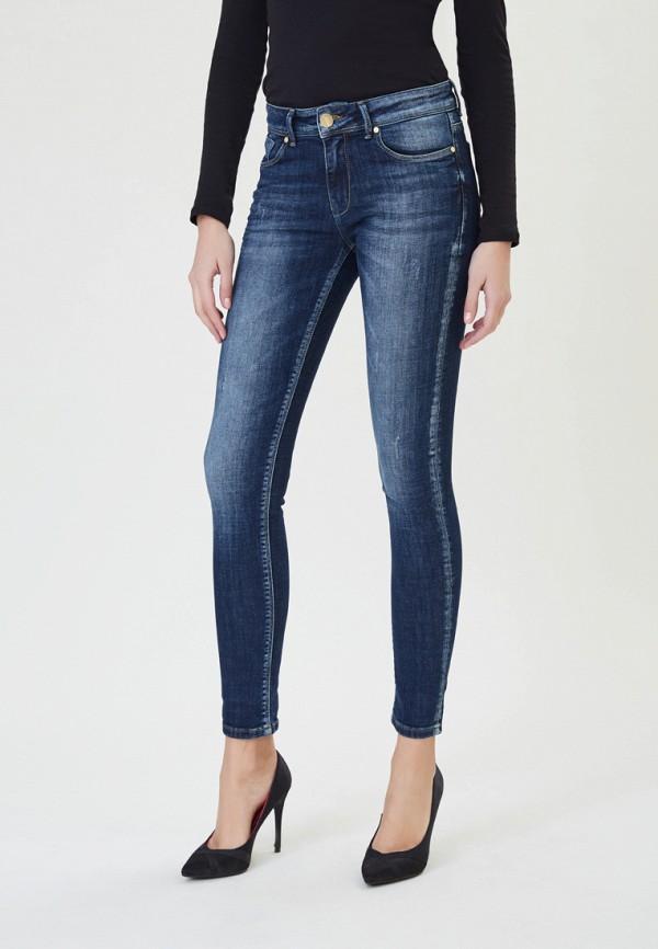 Узкие джинсы Whitney