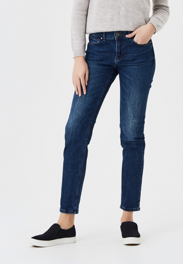 Прямые джинсы Whitney