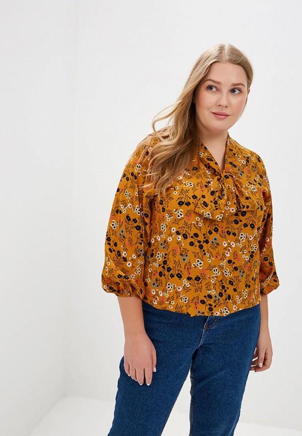 Блуза Blagof Blagof MP002XW1HPQI блуза тюльпан blagof