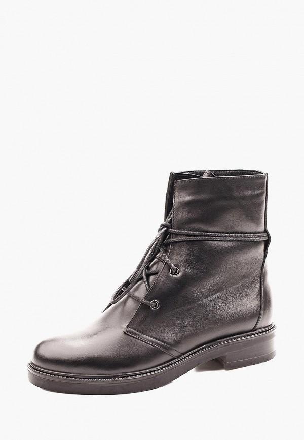 женские ботинки my kos, черные