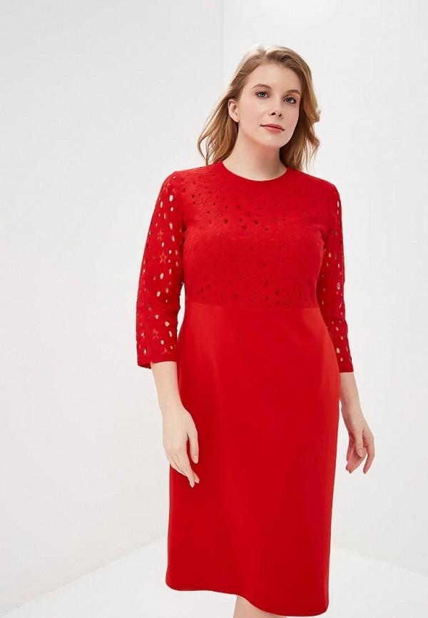 Платье Svesta Svesta MP002XW1HPU6 недорго, оригинальная цена