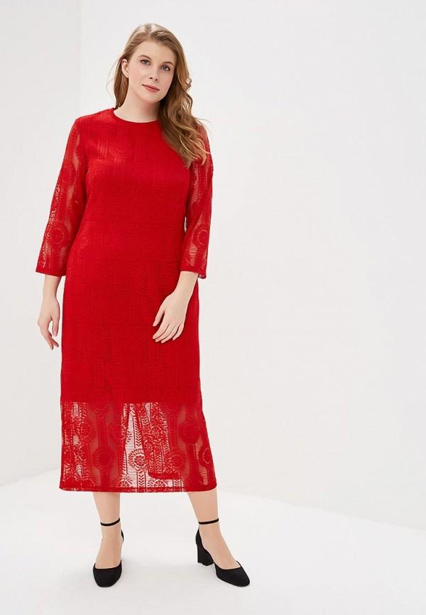 Платье Svesta Svesta MP002XW1HPU7 недорго, оригинальная цена