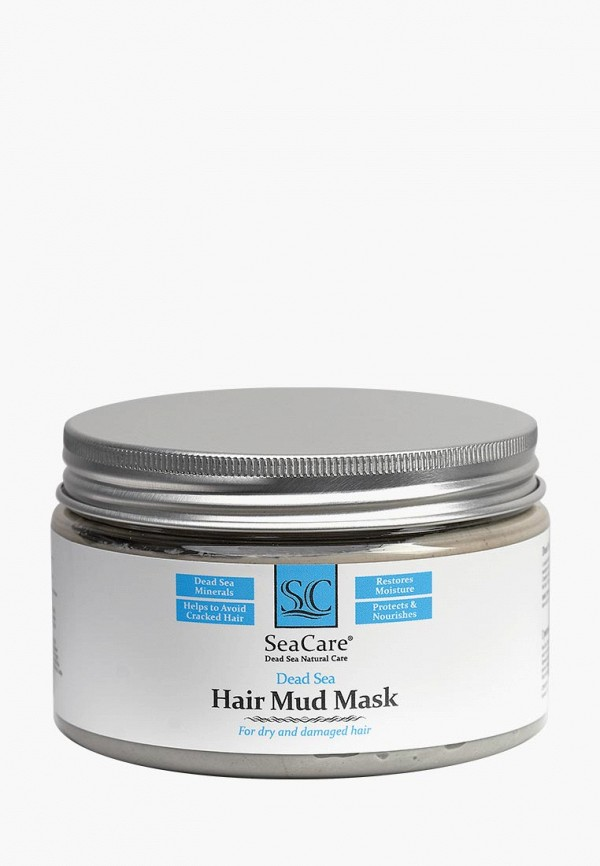 Маска для волос SeaCare SeaCare MP002XW1HPY3 скраб для лица seacare seacare se040lwayym8