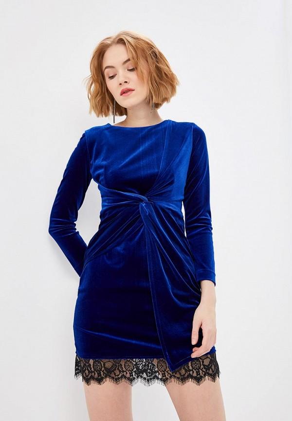 Платье Self Made Self Made MP002XW1HPYZ
