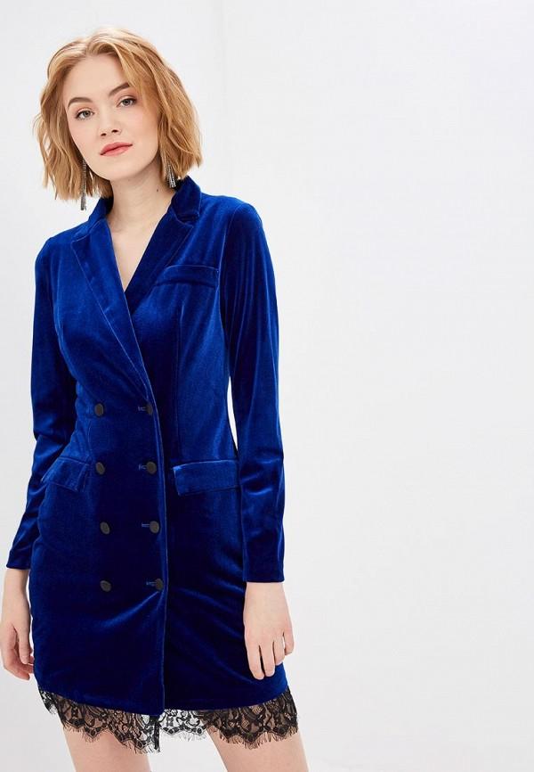 Платье Self Made Self Made MP002XW1HPZ4 цена 2017