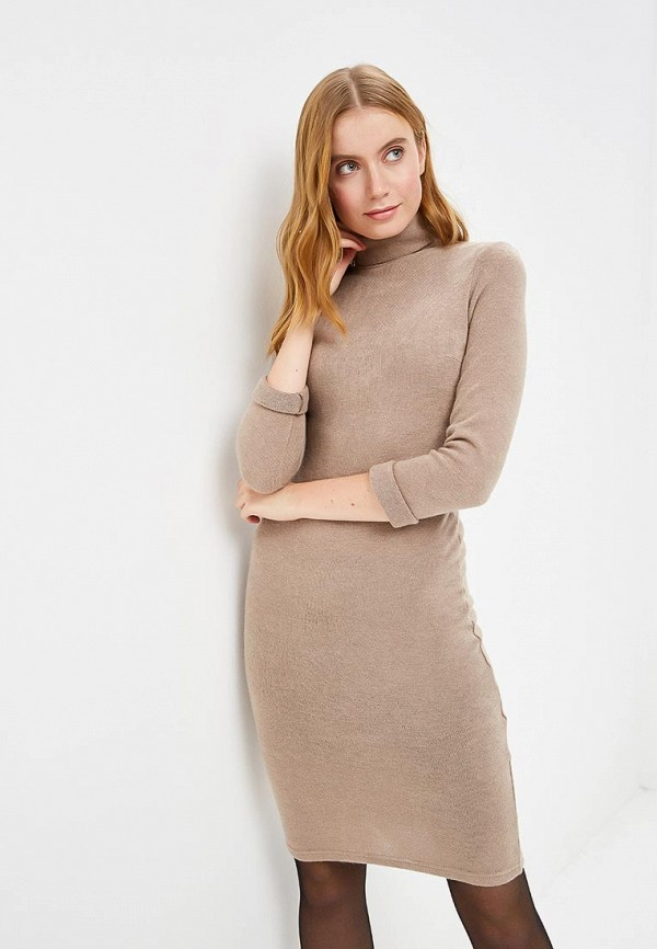 цена Платье Self Made Self Made MP002XW1HPZ9 онлайн в 2017 году
