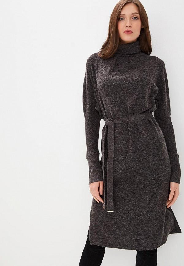 Купить Платье Mari Vera, mp002xw1hq2o, черный, Осень-зима 2018/2019