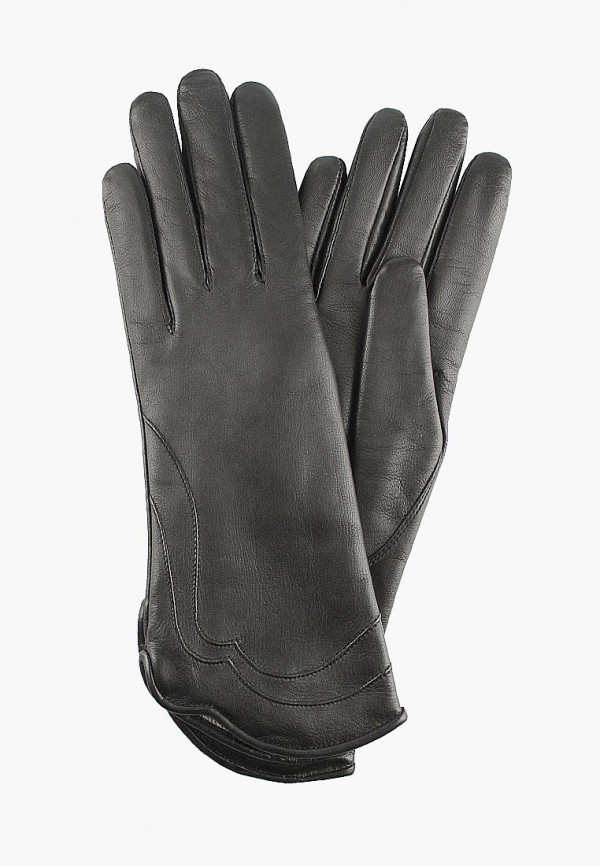 Купить Перчатки Edmins, mp002xw1hqil, черный, Осень-зима 2018/2019