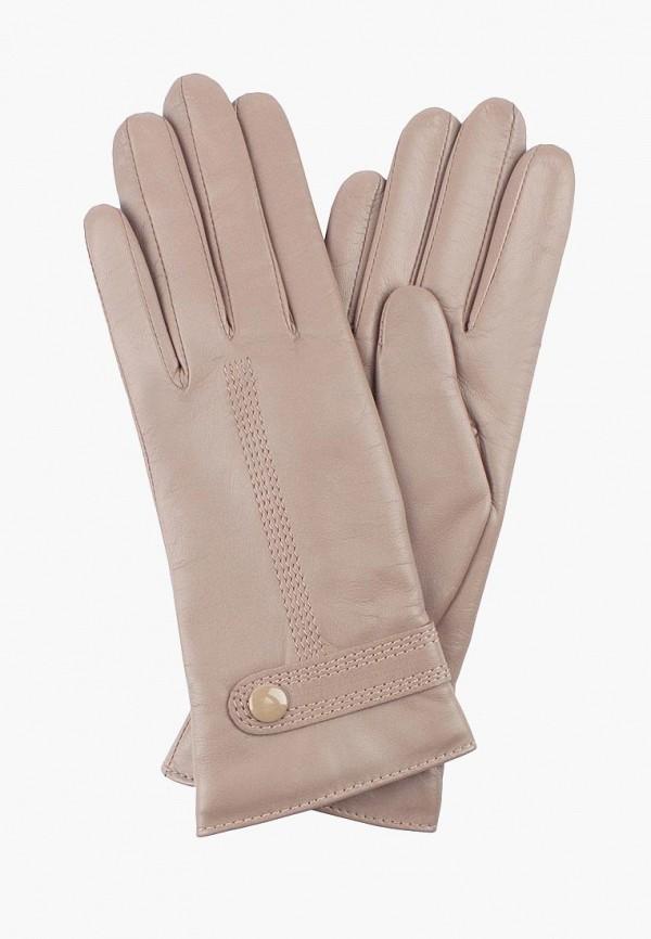 женские перчатки edmins, бежевые