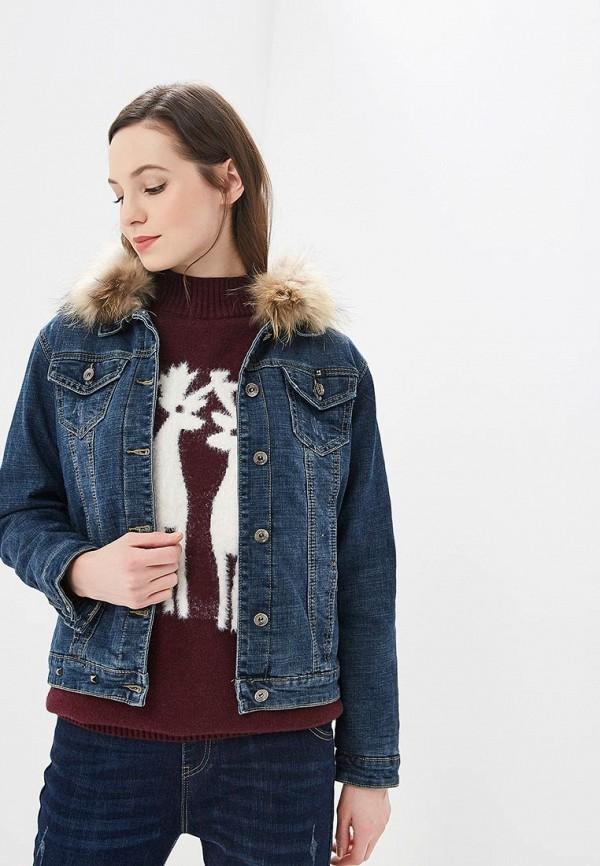 Куртка джинсовая Marissimo Marissimo MP002XW1HQLD