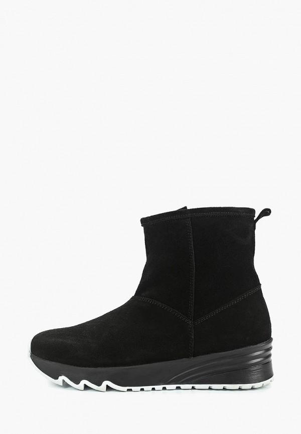 Купить Ботинки Dino Ricci Trend, mp002xw1hqmm, черный, Осень-зима 2018/2019