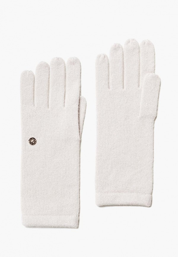 женские перчатки ummami, бежевые