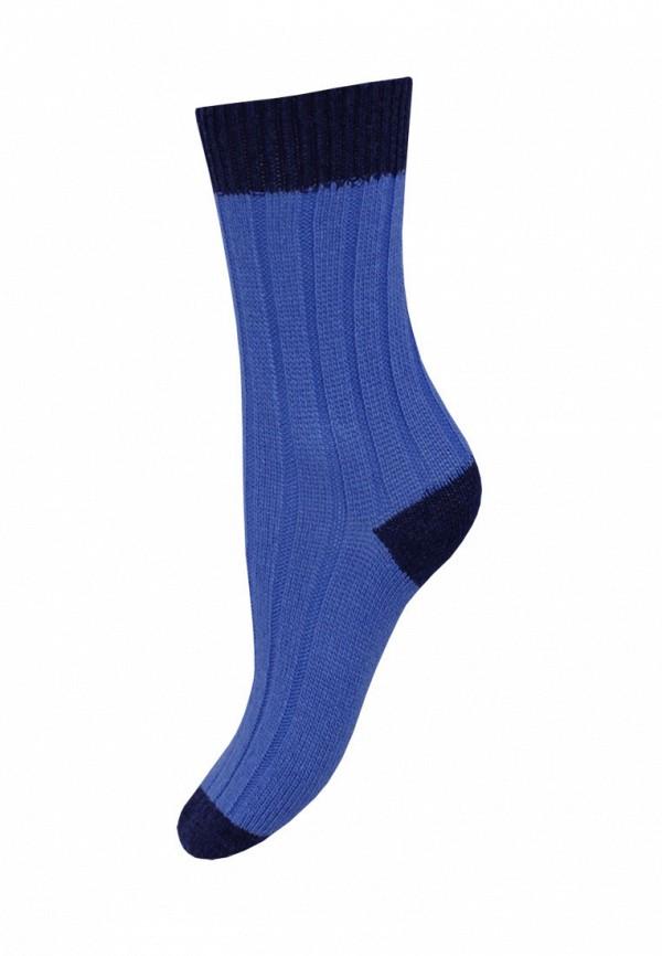 женские носки mademoiselle, синие