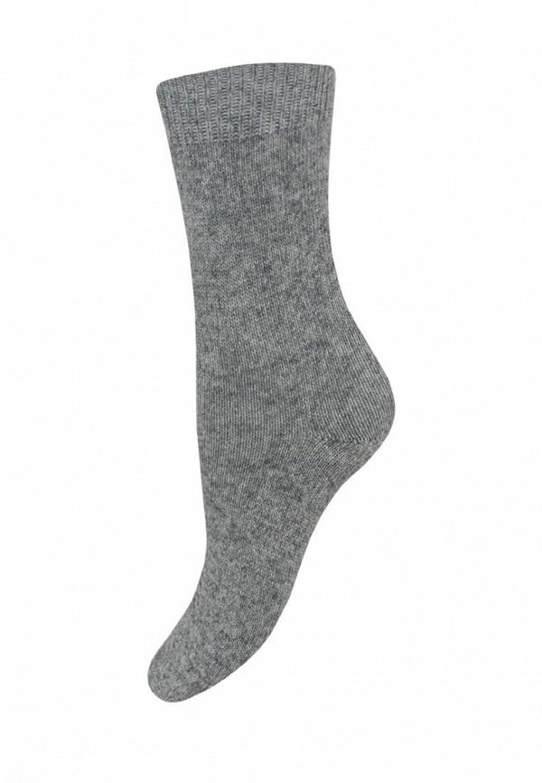 женские носки mademoiselle, серые