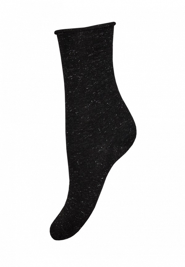 женские носки mademoiselle, черные