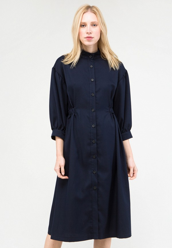 Платья-рубашки MirrorStore