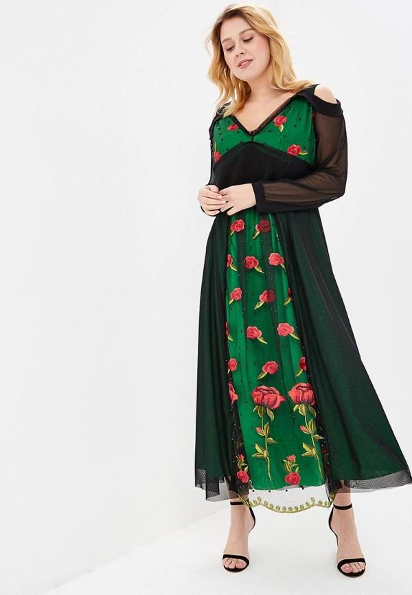Платье Мечты Данаи Мечты Данаи MP002XW1HRIQ цена 2017