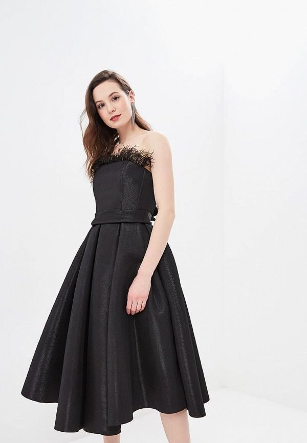 Платье Anastasya Barsukova Anastasya Barsukova MP002XW1HRKJ комбинезон anastasya barsukova anastasya barsukova mp002xw1c5ra