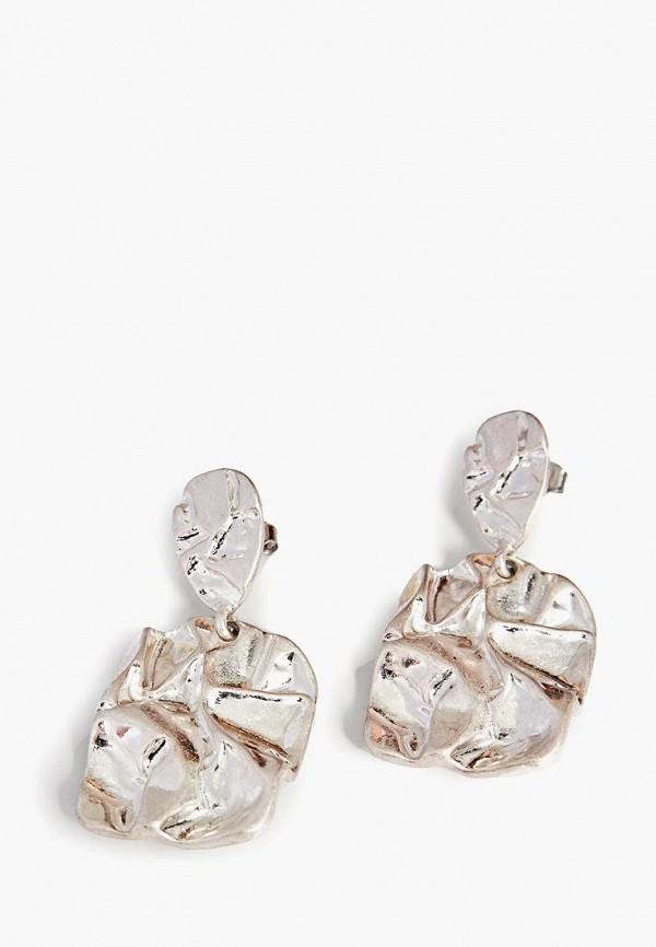 Серьги Exclaim Exclaim MP002XW1HRQV жен в форме листа серьги слезки на заказ массивный европейский серебряный золотой серьги назначение свадьба для вечеринок особые случаи