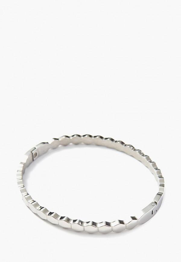 Браслет Exclaim Exclaim MP002XW1HRVO браслеты exclaim браслет на тонкой серебряной цепочке с золотым напылением