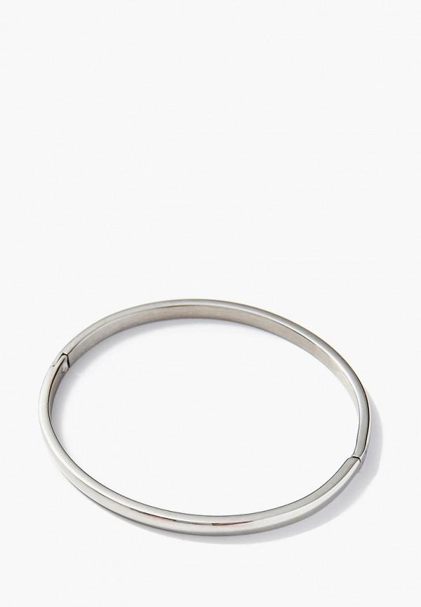 Браслет Exclaim Exclaim MP002XW1HRVQ exclaim серебряный браслет цепочка с подвесками