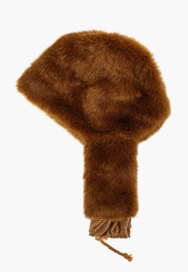 Купить Шапка Zima, mp002xw1hs8x, коричневый, Осень-зима 2018/2019