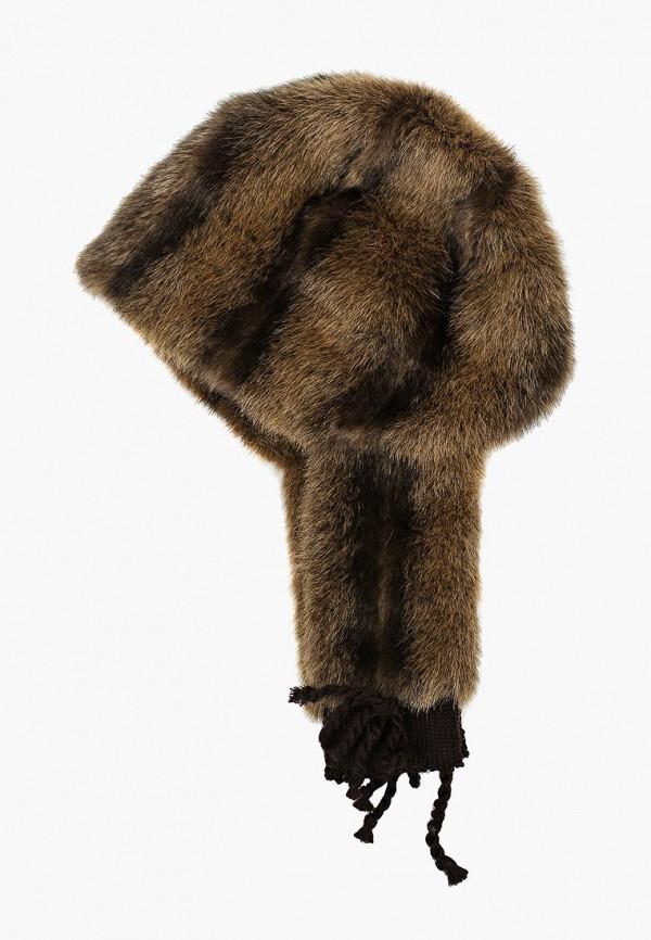 Купить Шапка Zima, mp002xw1hs8y, коричневый, Осень-зима 2018/2019
