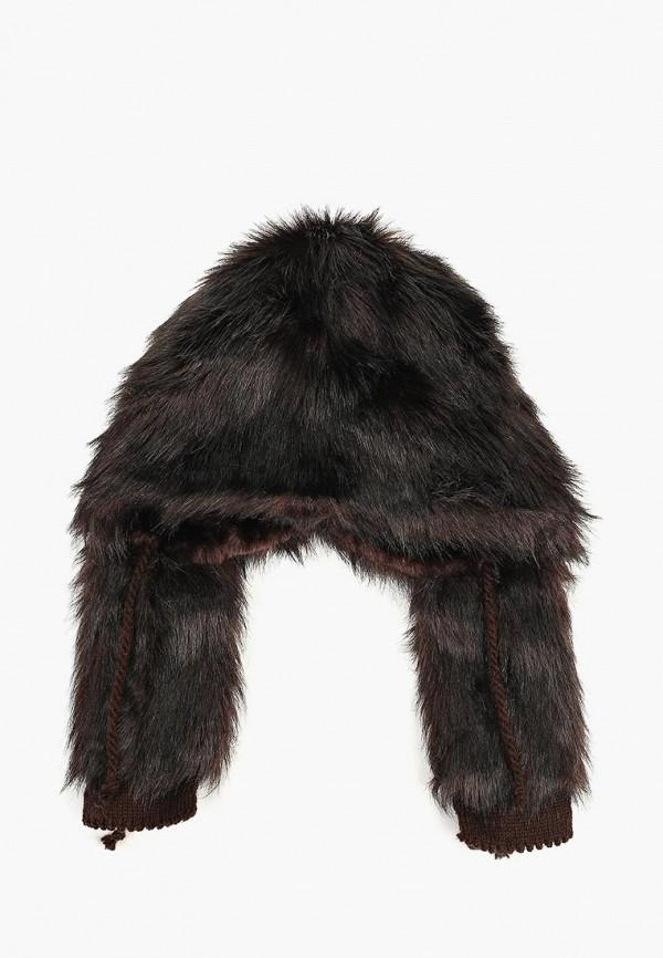 Купить Шапка Zima, mp002xw1hs92, коричневый, Осень-зима 2018/2019