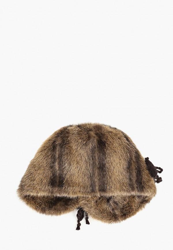 Купить Шапка Zima, mp002xw1hs96, коричневый, Осень-зима 2018/2019