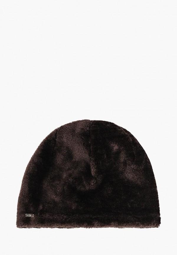 Купить Шапка Zima, mp002xw1hs9d, коричневый, Осень-зима 2018/2019