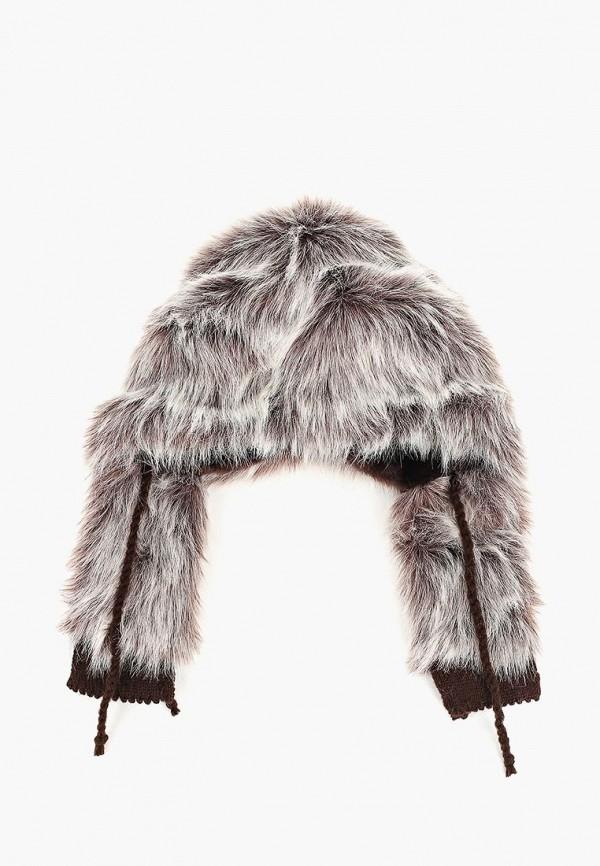 Купить Шапка Zima, mp002xw1hs9i, коричневый, Осень-зима 2018/2019