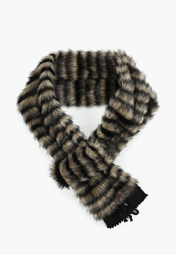 Купить Шарф Zima, mp002xw1hs9n, коричневый, Осень-зима 2018/2019