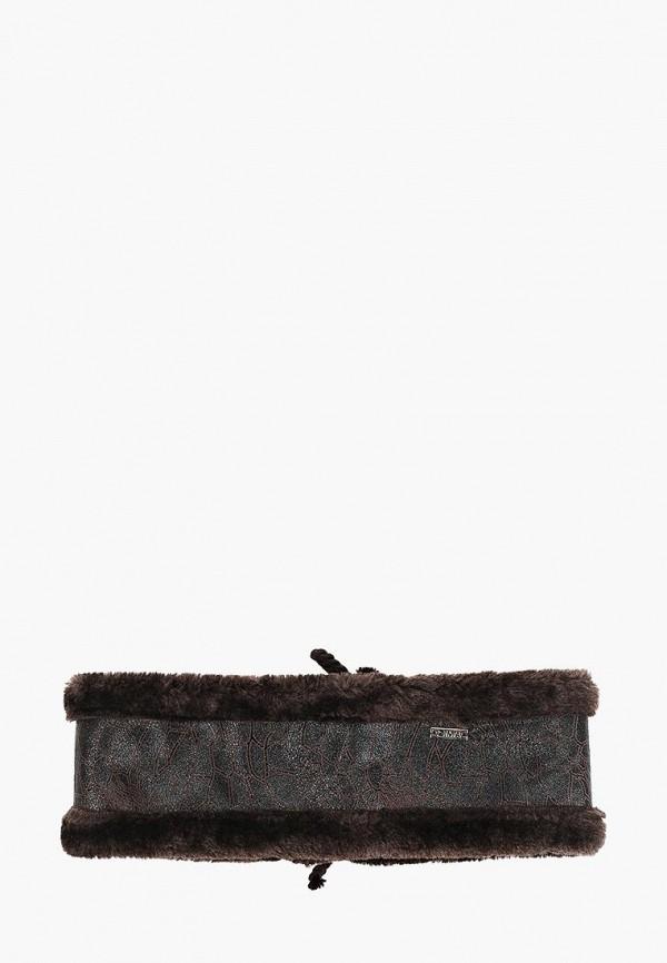 Купить Повязка Zima, mp002xw1hs9o, коричневый, Осень-зима 2018/2019