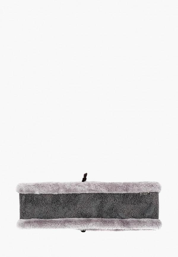Купить Повязка Zima, mp002xw1hs9p, серый, Осень-зима 2018/2019