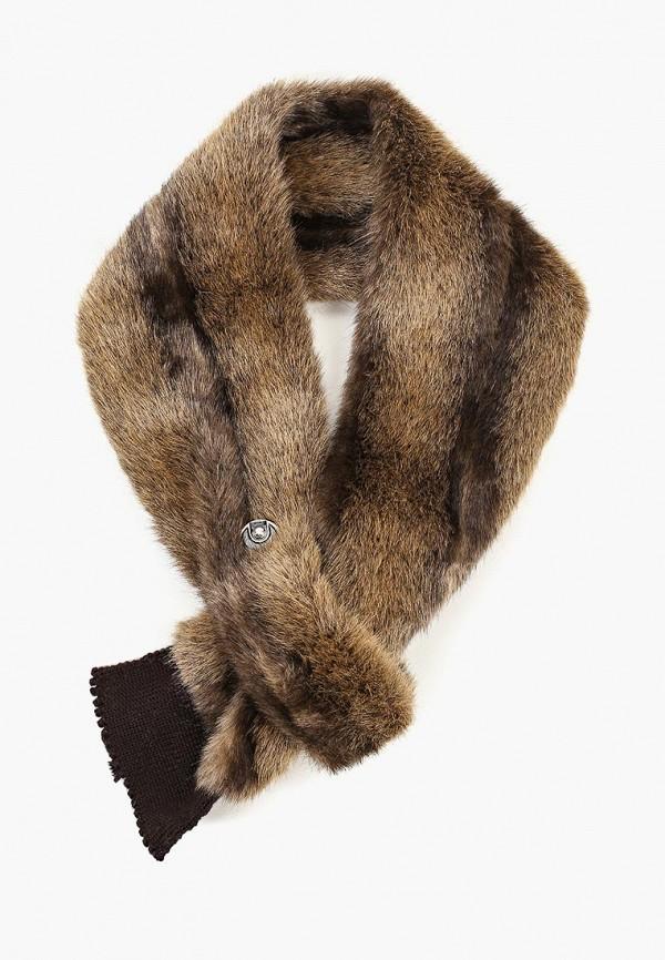 Купить Шарф Zima, mp002xw1hs9t, коричневый, Осень-зима 2018/2019